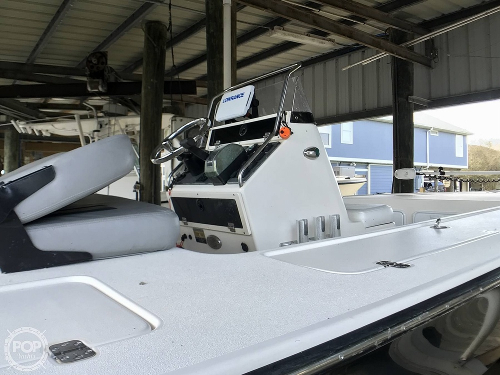 2007 Sterling boat for sale, model of the boat is 220XS & Image # 9 of 40