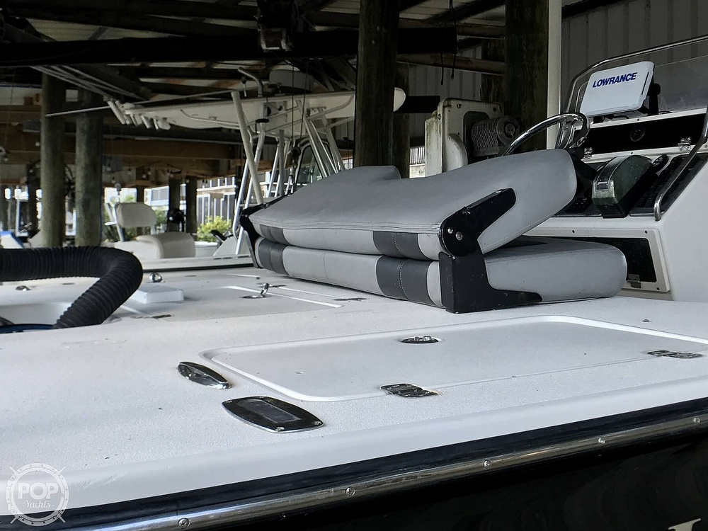 2007 Sterling boat for sale, model of the boat is 220XS & Image # 20 of 40