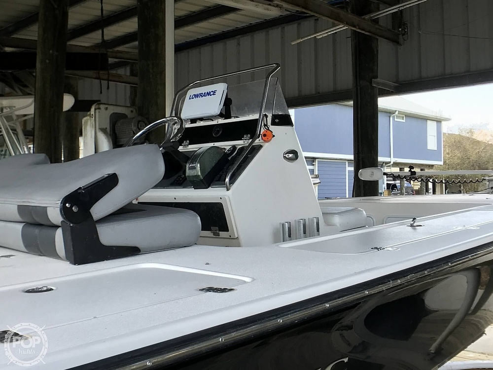 2007 Sterling boat for sale, model of the boat is 220XS & Image # 21 of 40