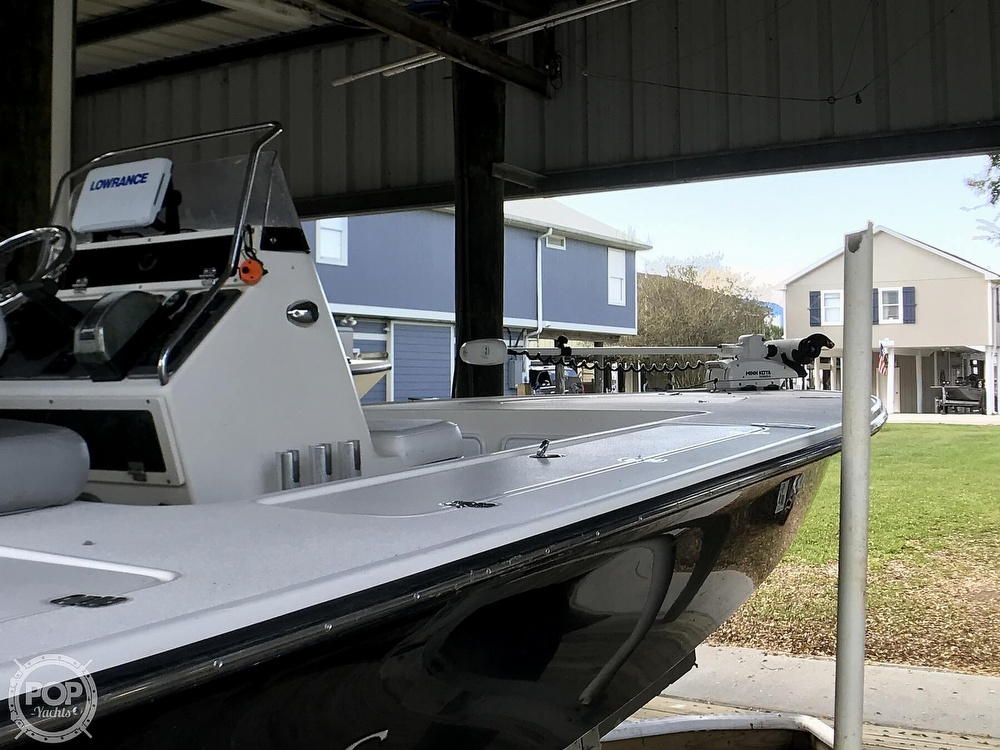 2007 Sterling boat for sale, model of the boat is 220XS & Image # 22 of 40