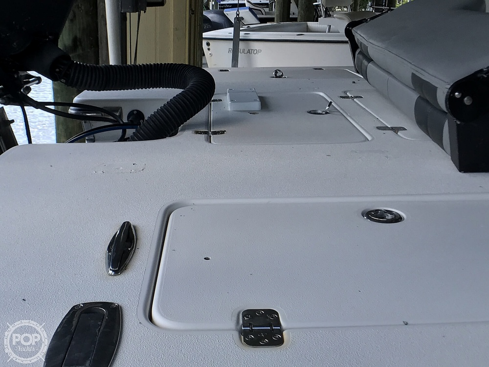 2007 Sterling boat for sale, model of the boat is 220XS & Image # 23 of 40
