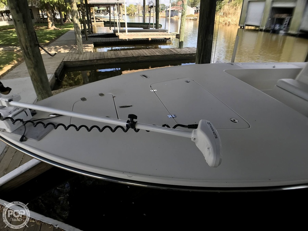 2007 Sterling boat for sale, model of the boat is 220XS & Image # 29 of 40