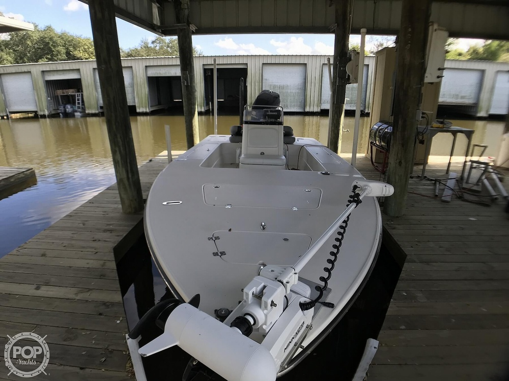 2007 Sterling boat for sale, model of the boat is 220XS & Image # 32 of 40