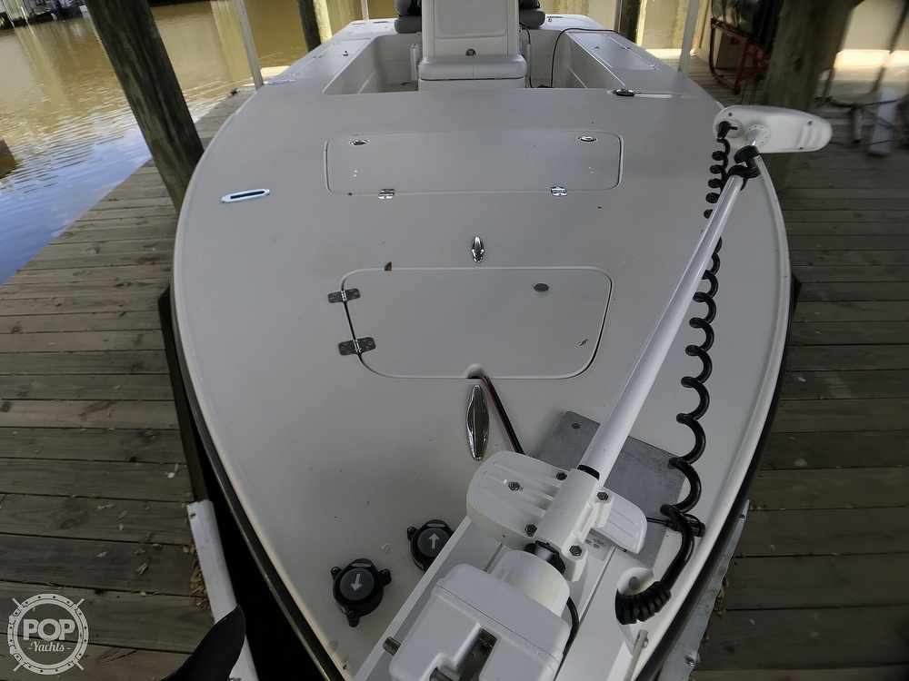 2007 Sterling boat for sale, model of the boat is 220XS & Image # 33 of 40