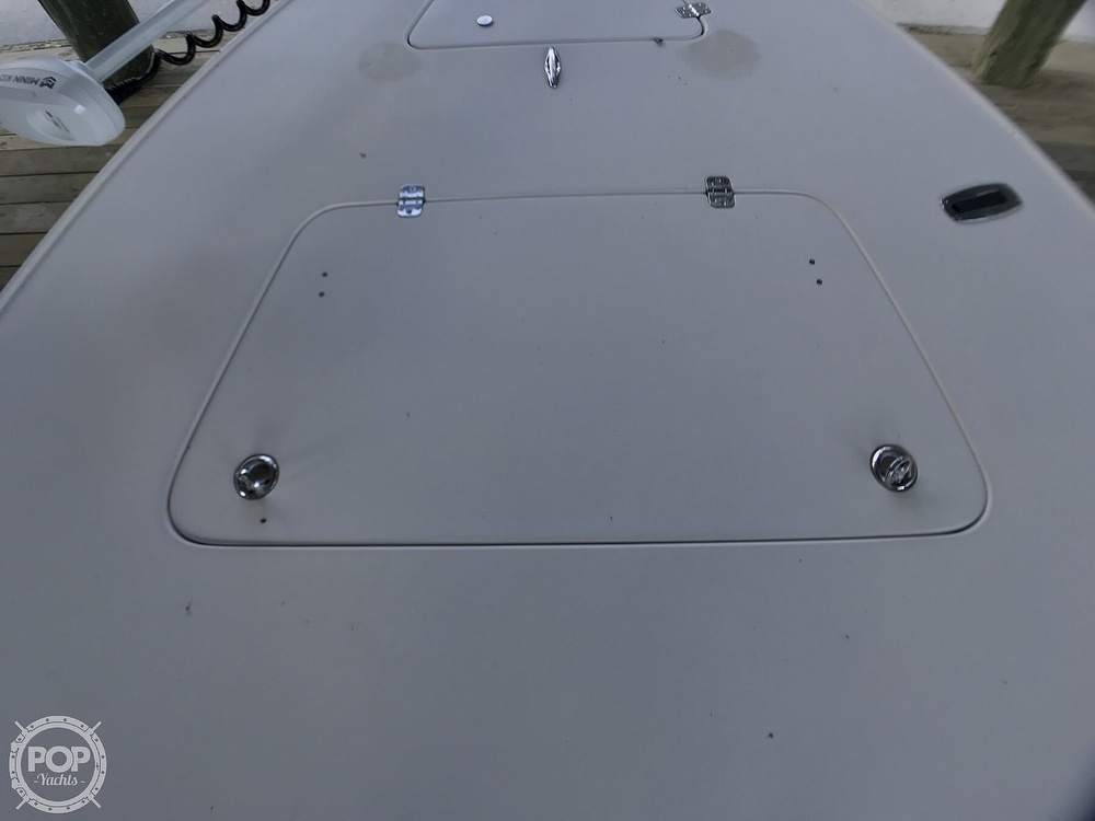 2007 Sterling boat for sale, model of the boat is 220XS & Image # 35 of 40