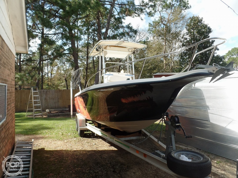 1999 Legacy boat for sale, model of the boat is 230 & Image # 10 of 40