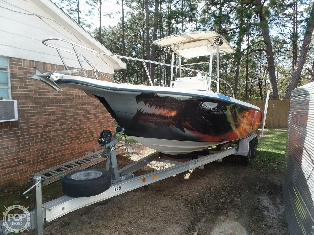 1999 Legacy boat for sale, model of the boat is 230 & Image # 11 of 40