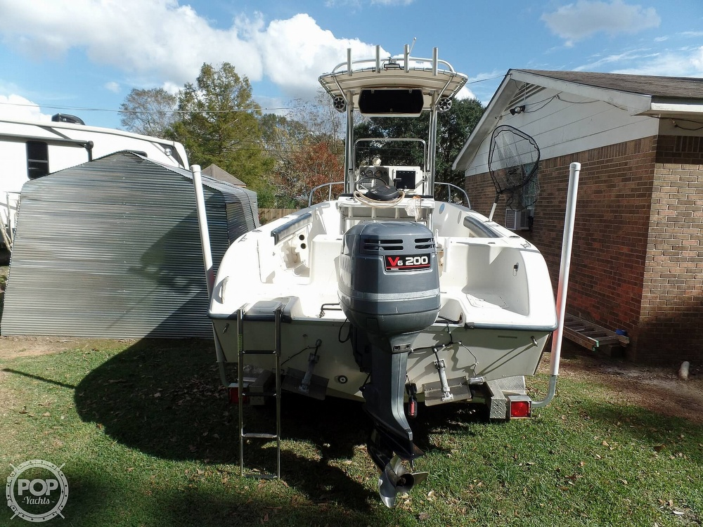 1999 Legacy boat for sale, model of the boat is 230 & Image # 9 of 40