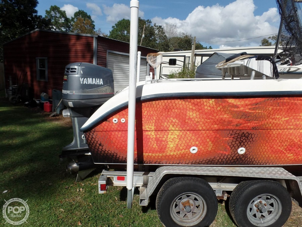1999 Legacy boat for sale, model of the boat is 230 & Image # 16 of 40