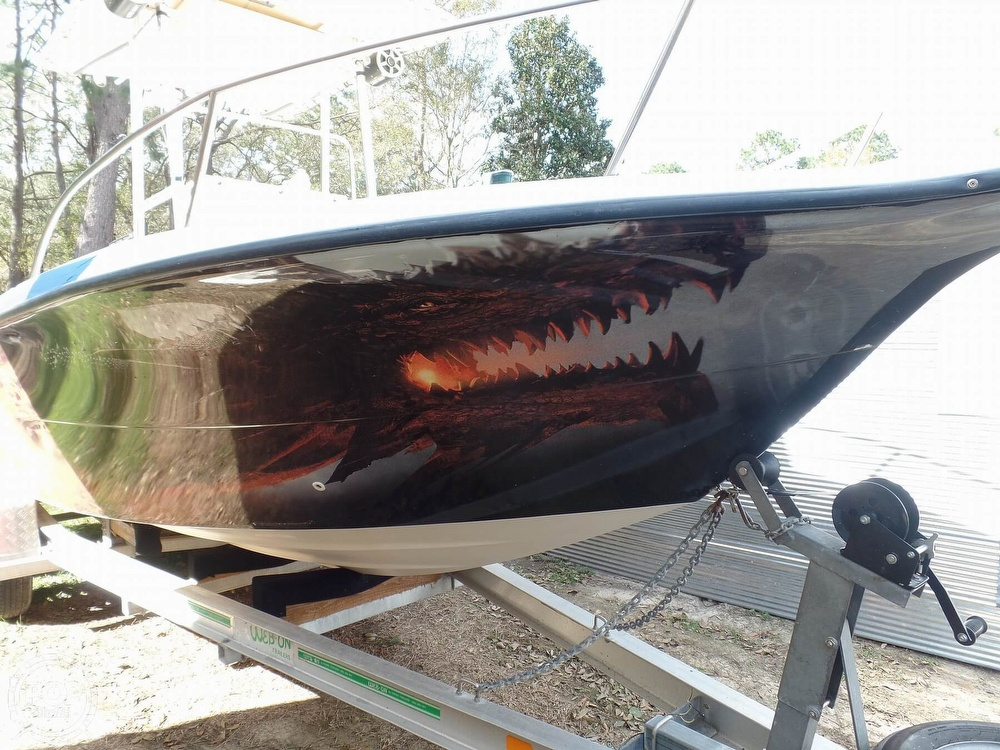 1999 Legacy boat for sale, model of the boat is 230 & Image # 3 of 40