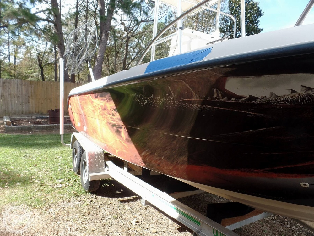 1999 Legacy boat for sale, model of the boat is 230 & Image # 17 of 40