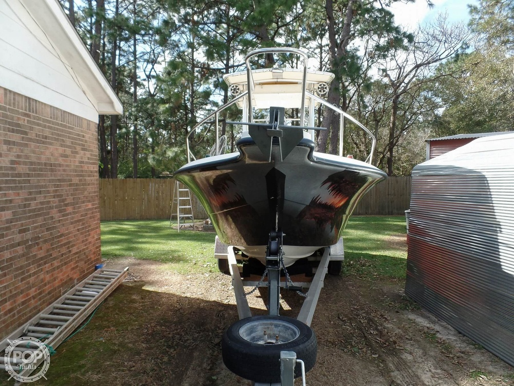 1999 Legacy boat for sale, model of the boat is 230 & Image # 12 of 40