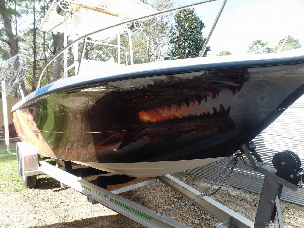 1999 Legacy boat for sale, model of the boat is 230 & Image # 19 of 40