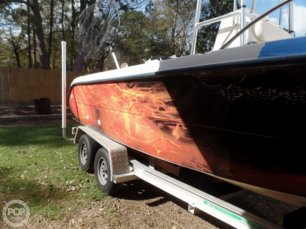 1999 Legacy boat for sale, model of the boat is 230 & Image # 20 of 40