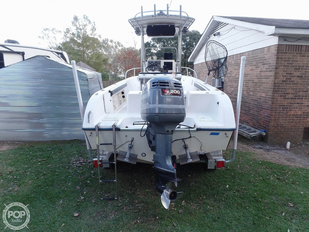 1999 Legacy boat for sale, model of the boat is 230 & Image # 22 of 40