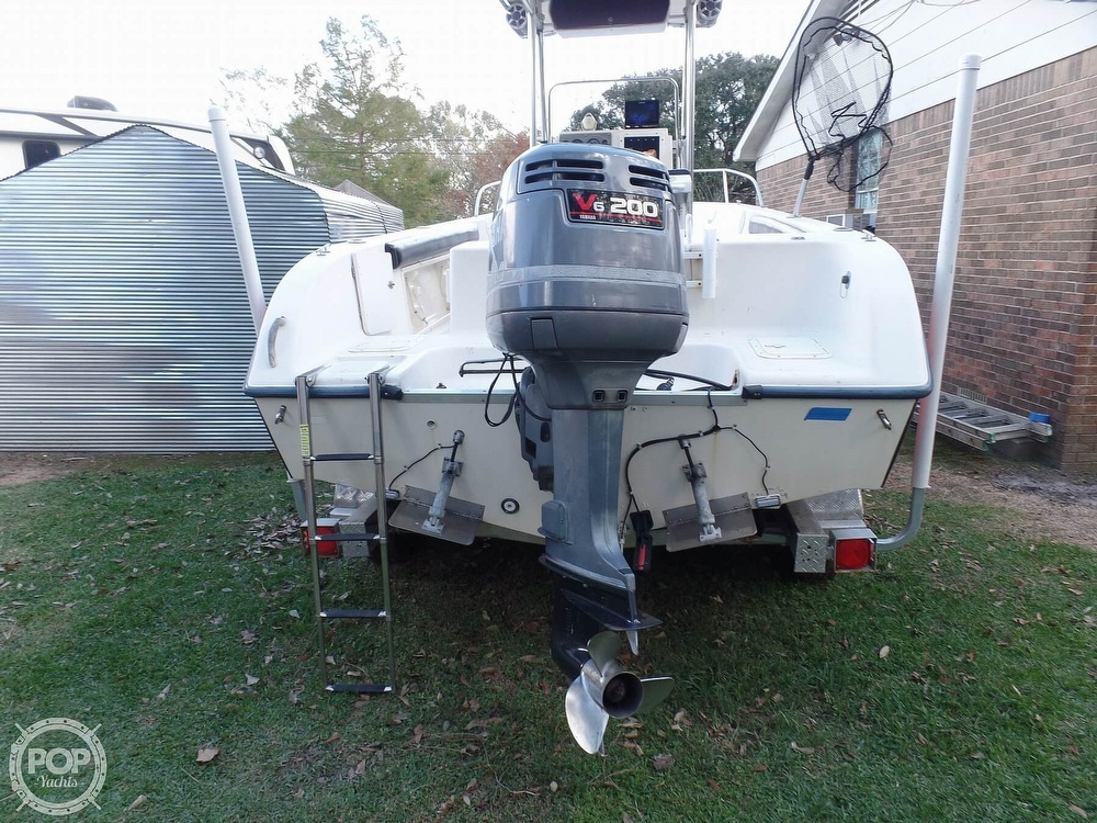 1999 Legacy boat for sale, model of the boat is 230 & Image # 23 of 40