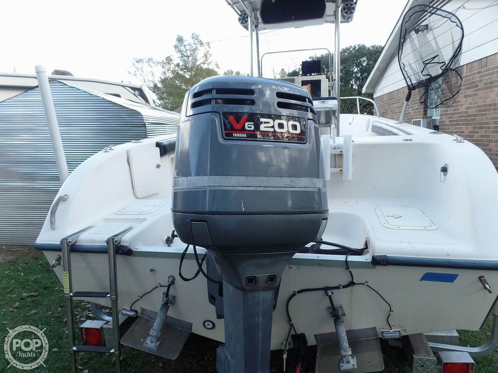 1999 Legacy boat for sale, model of the boat is 230 & Image # 24 of 40