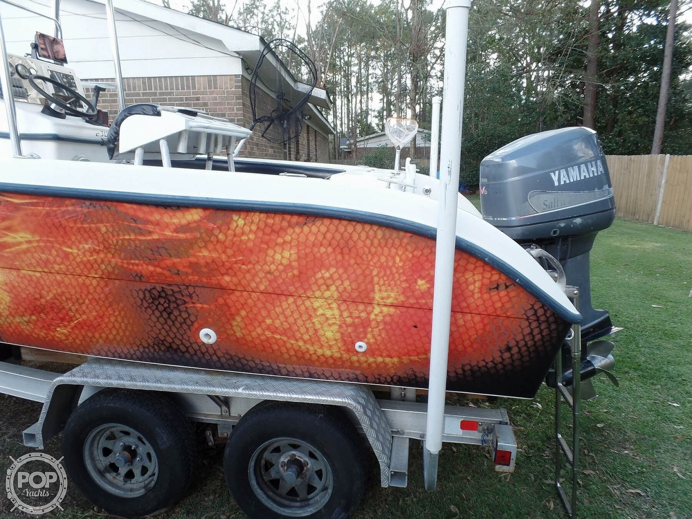 1999 Legacy boat for sale, model of the boat is 230 & Image # 8 of 40