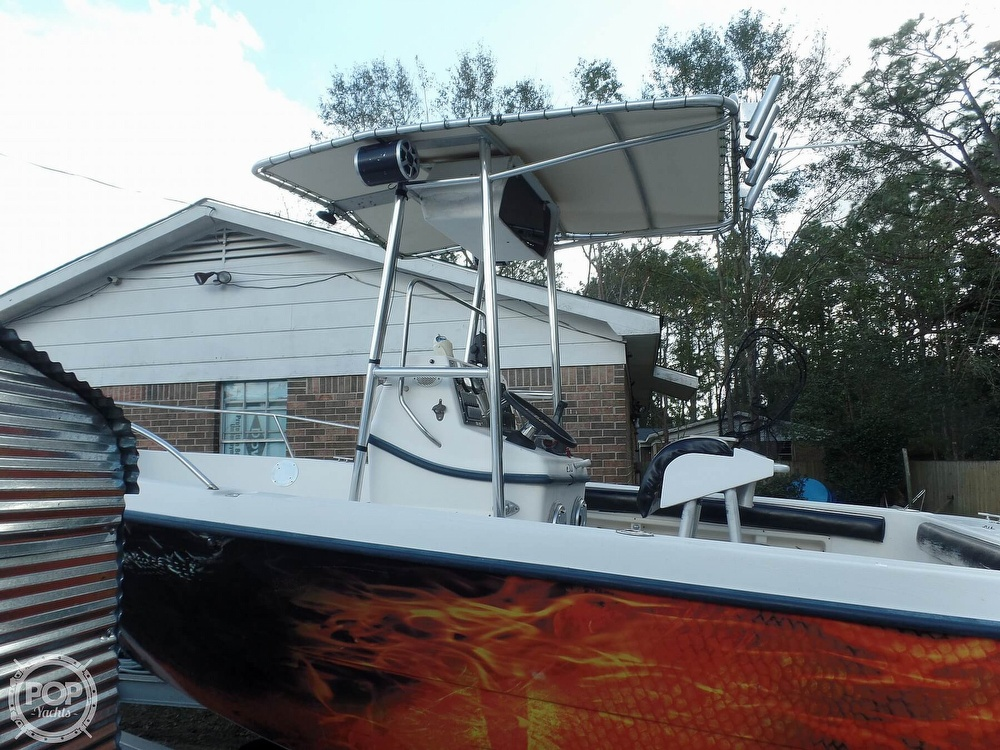 1999 Legacy boat for sale, model of the boat is 230 & Image # 32 of 40