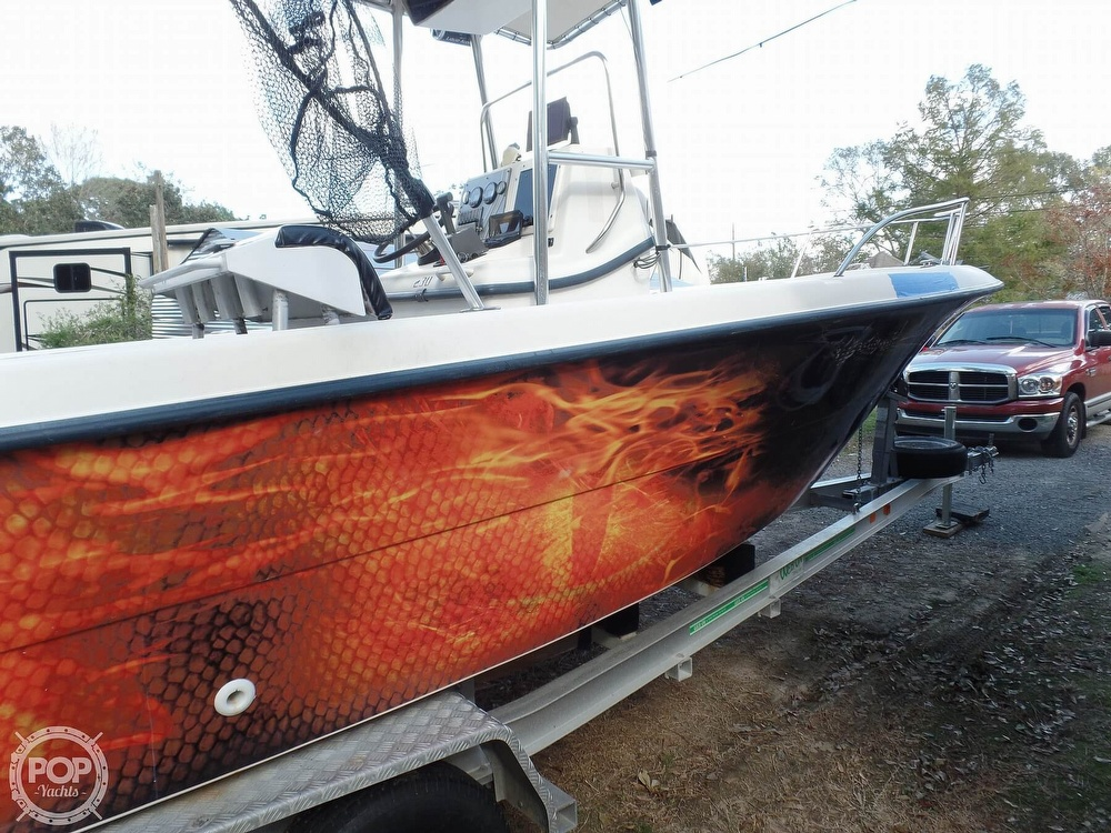 1999 Legacy boat for sale, model of the boat is 230 & Image # 34 of 40