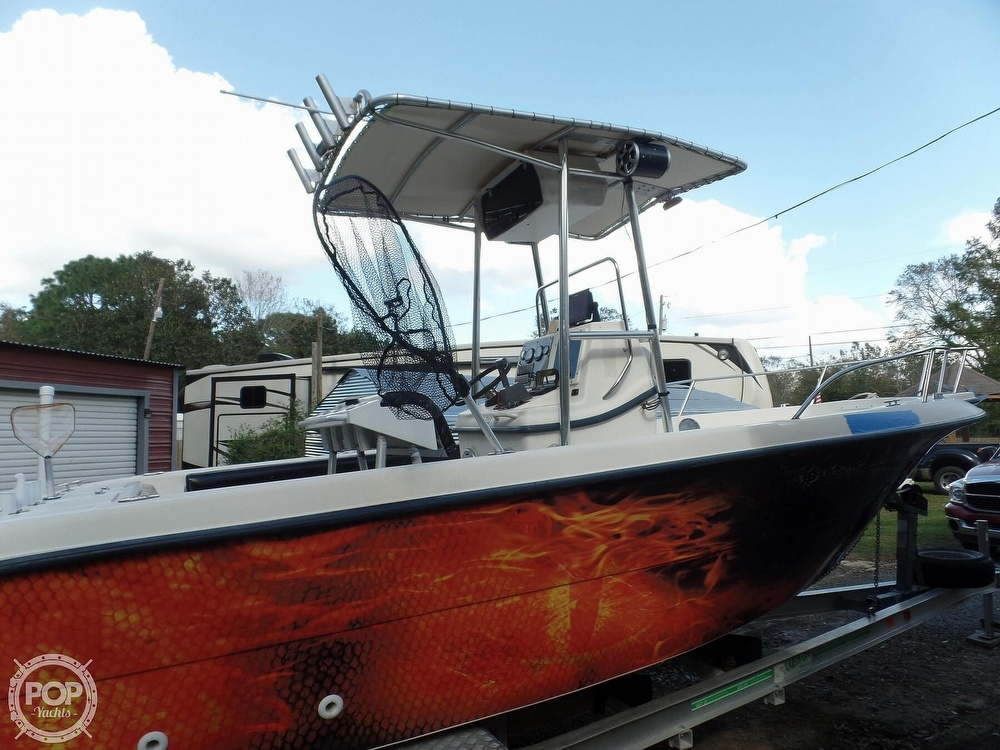 1999 Legacy boat for sale, model of the boat is 230 & Image # 35 of 40