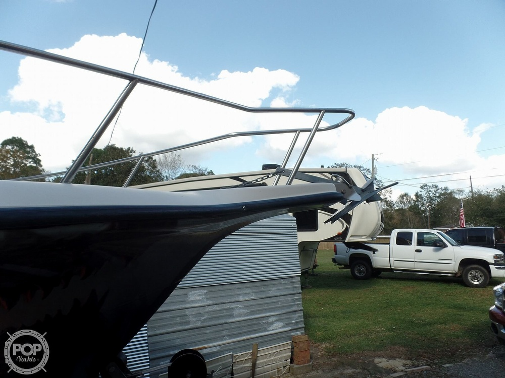 1999 Legacy boat for sale, model of the boat is 230 & Image # 36 of 40