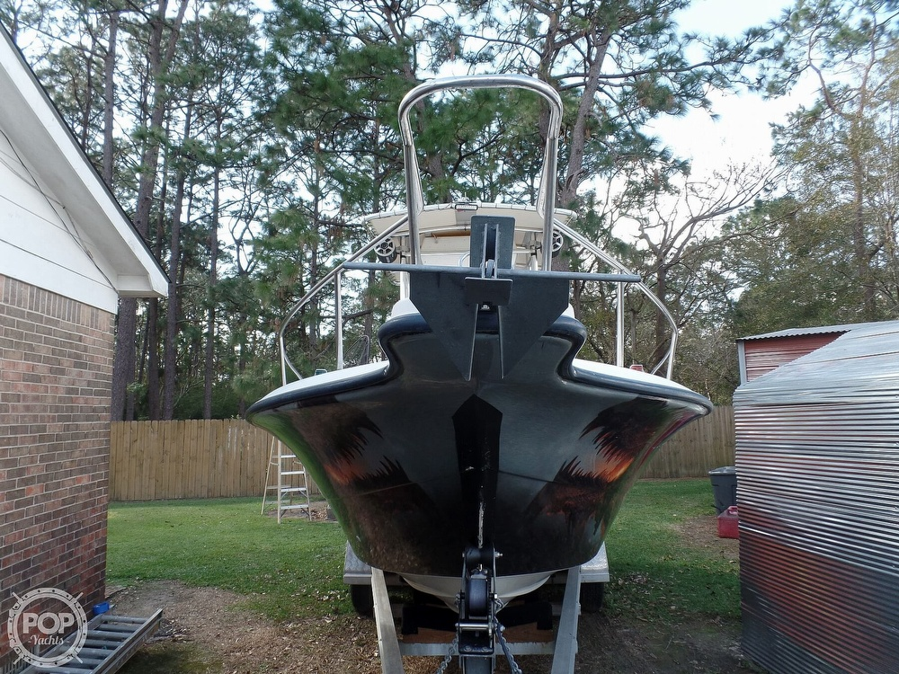 1999 Legacy boat for sale, model of the boat is 230 & Image # 28 of 40