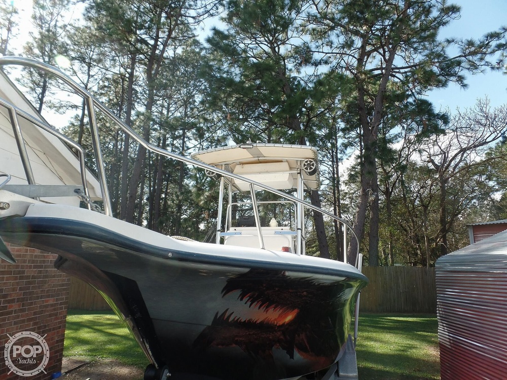 1999 Legacy boat for sale, model of the boat is 230 & Image # 26 of 40