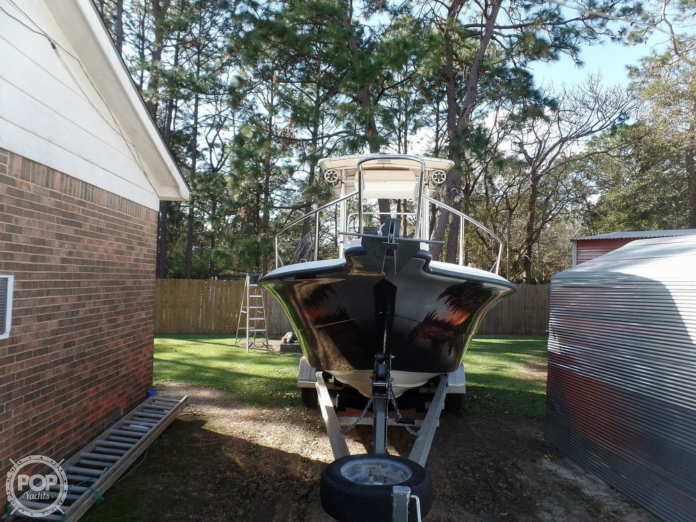 1999 Legacy boat for sale, model of the boat is 230 & Image # 25 of 40