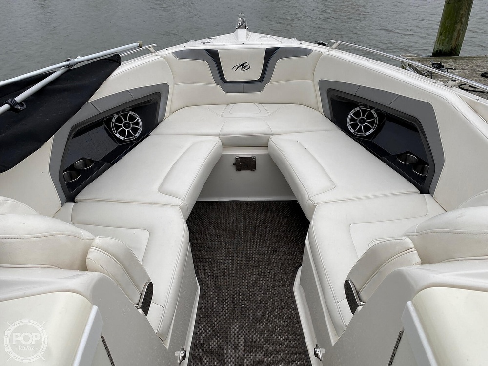 2013 Monterey boat for sale, model of the boat is 328 SS & Image # 3 of 40