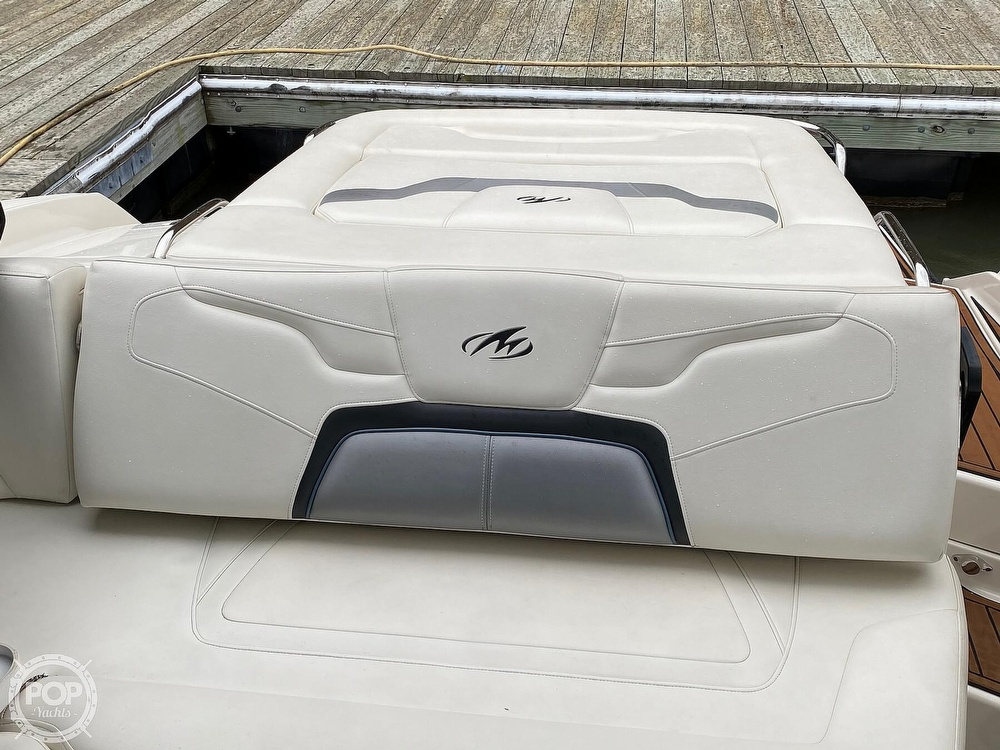 2013 Monterey boat for sale, model of the boat is 328 SS & Image # 4 of 40