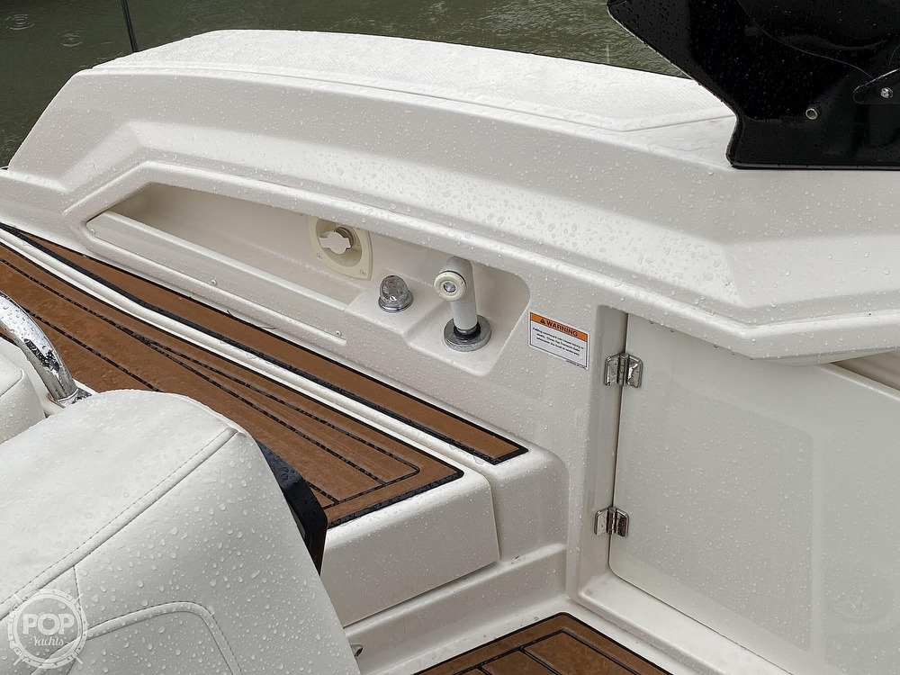 2013 Monterey boat for sale, model of the boat is 328 SS & Image # 10 of 40
