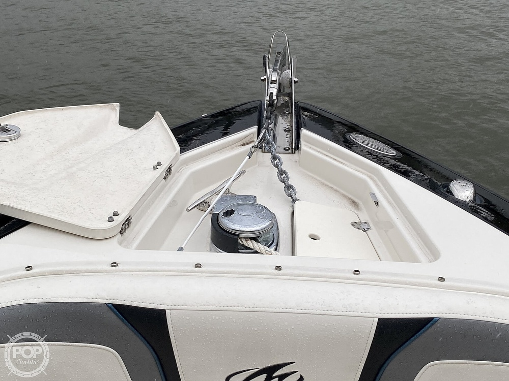 2013 Monterey boat for sale, model of the boat is 328 SS & Image # 12 of 40