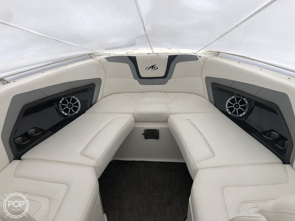 2013 Monterey boat for sale, model of the boat is 328 SS & Image # 16 of 40