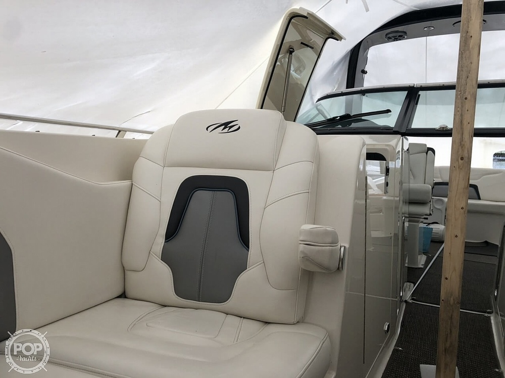 2013 Monterey boat for sale, model of the boat is 328 SS & Image # 17 of 40