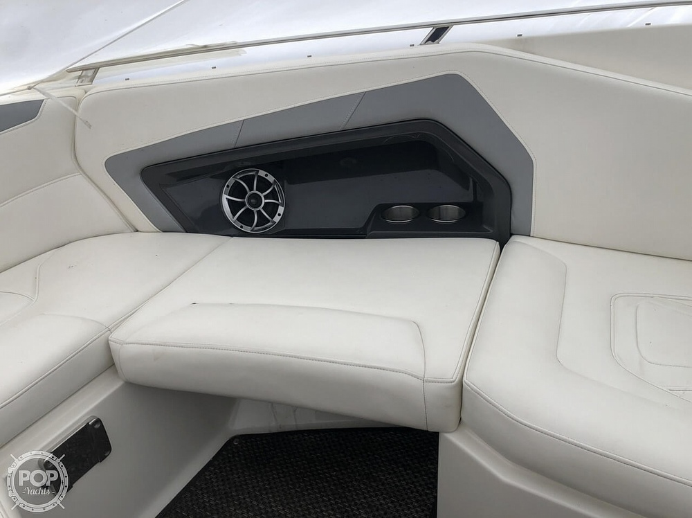 2013 Monterey boat for sale, model of the boat is 328 SS & Image # 23 of 40