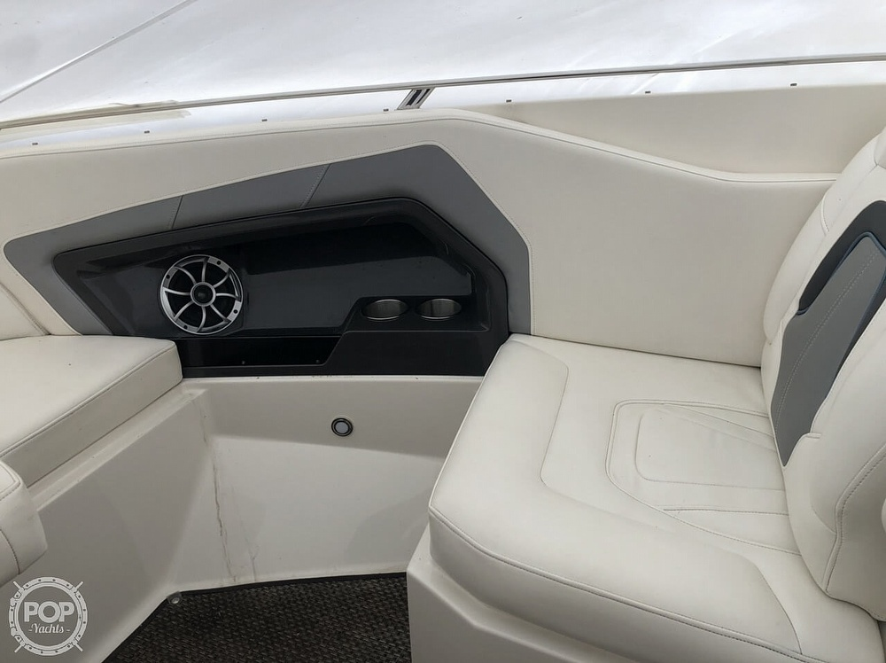 2013 Monterey boat for sale, model of the boat is 328 SS & Image # 24 of 40