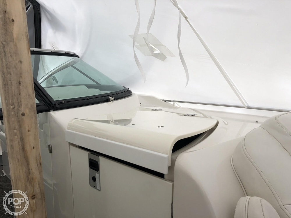2013 Monterey boat for sale, model of the boat is 328 SS & Image # 34 of 40