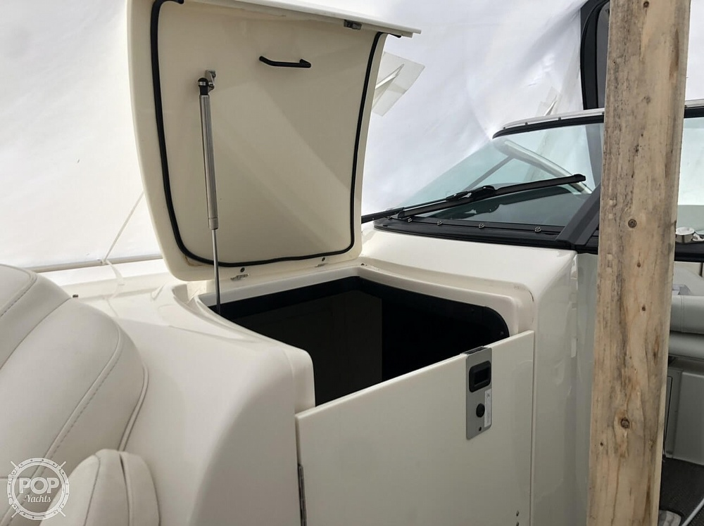 2013 Monterey boat for sale, model of the boat is 328 SS & Image # 35 of 40