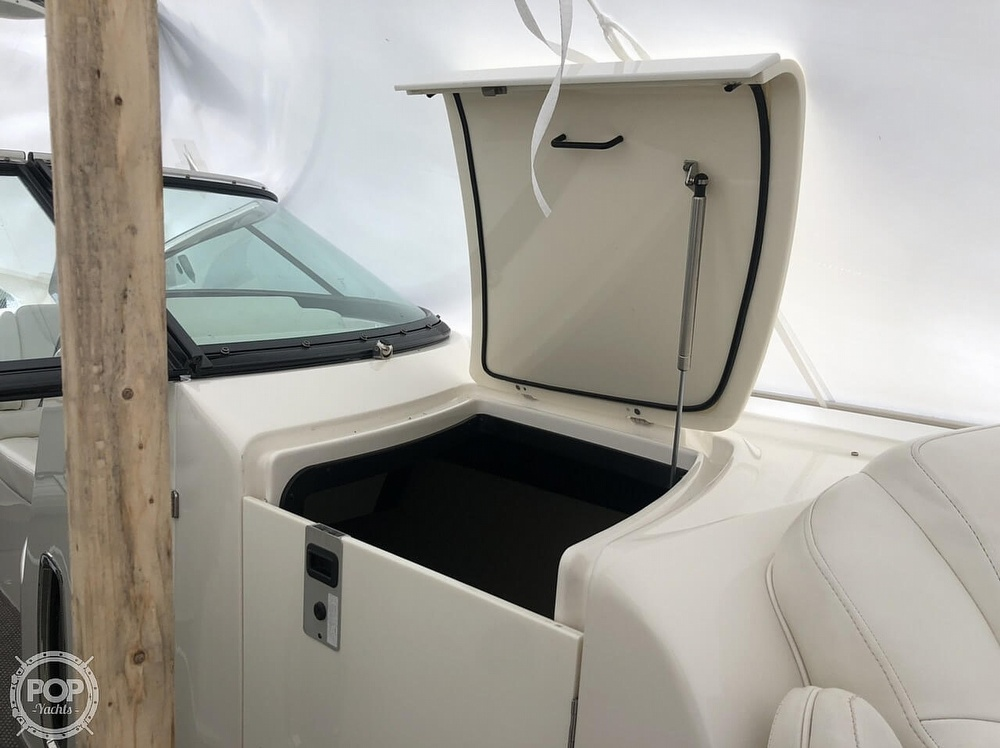 2013 Monterey boat for sale, model of the boat is 328 SS & Image # 39 of 40