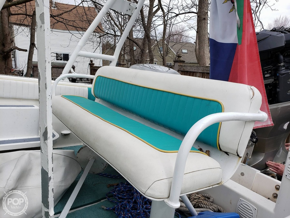 2005 Zodiac boat for sale, model of the boat is Eclipse 17 & Image # 31 of 40