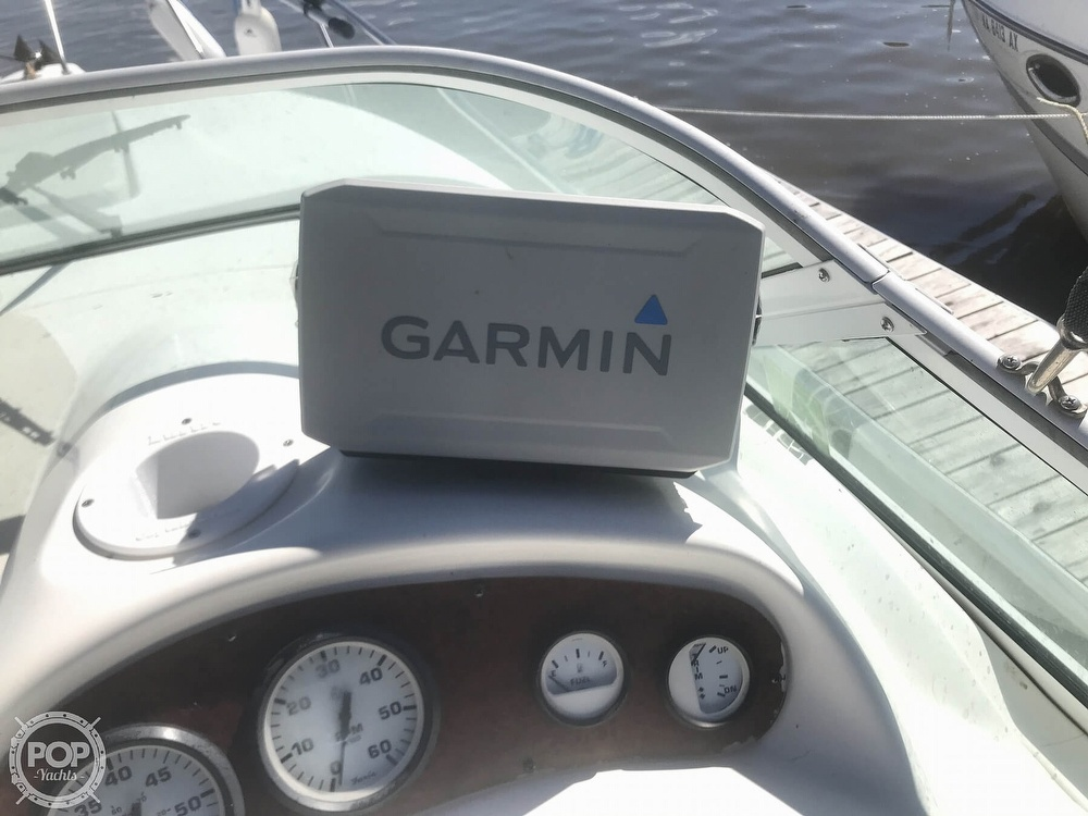 1996 Silverton boat for sale, model of the boat is 271 Express & Image # 6 of 40
