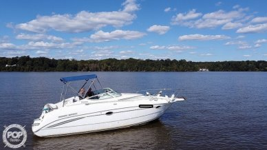 Silverton 271 Express, 271, for sale - $31,800
