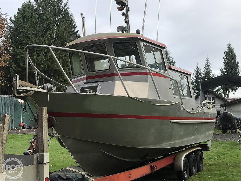1988 Workboats Northwest 29 - #$LI_INDEX