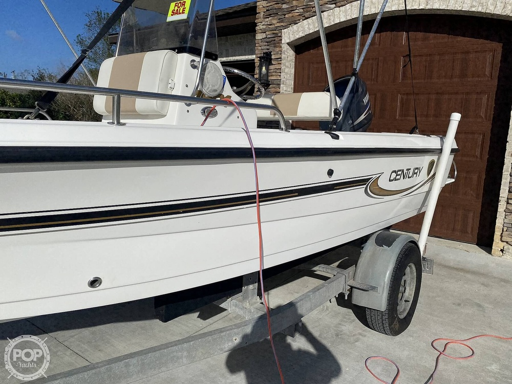 2004 Century boat for sale, model of the boat is 1901 & Image # 22 of 41