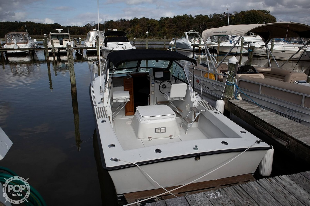 1988 Rampage boat for sale, model of the boat is 24 Express & Image # 3 of 40