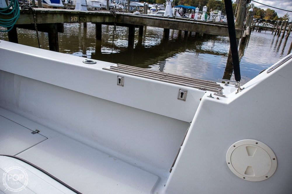 1988 Rampage boat for sale, model of the boat is 24 Express & Image # 13 of 40