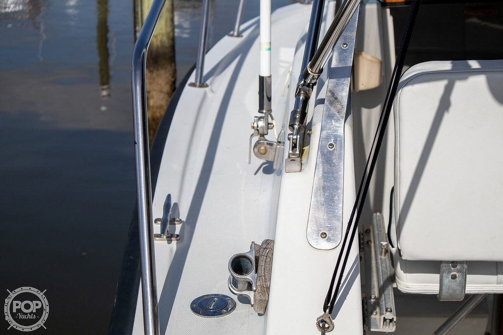 1988 Rampage boat for sale, model of the boat is 24 Express & Image # 18 of 40