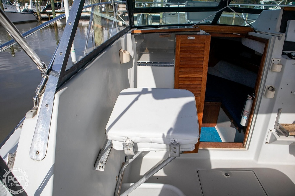 1988 Rampage boat for sale, model of the boat is 24 Express & Image # 17 of 40