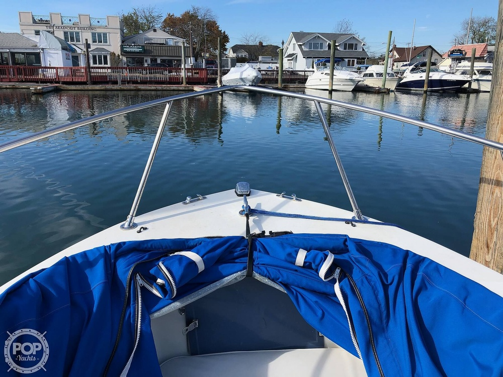 1987 Wellcraft boat for sale, model of the boat is 23 Sports Fisherman & Image # 25 of 40